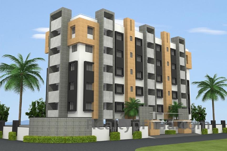 Multistorey Apartment for Sale in Rajkot, Gujarat